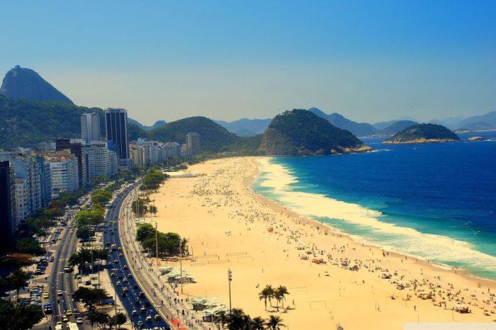 Copacabana/RJ