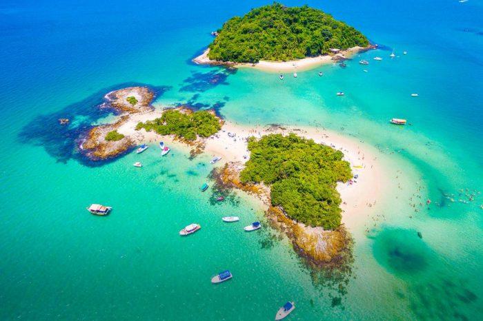 Ilha Grande/RJ