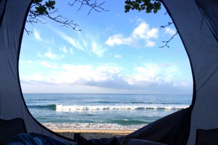 Praia do Sono/RJ