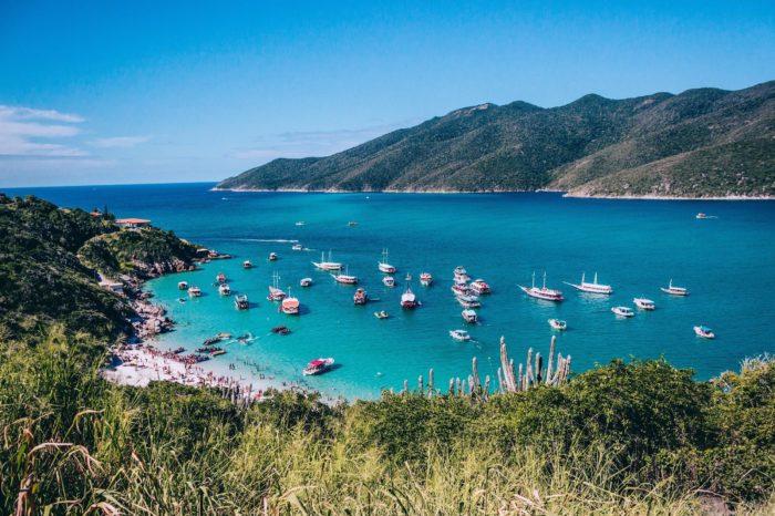 Arraial do Cabo/RJ